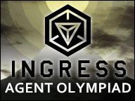 【Ingress】#AgentOlympiad  - JUN.24.2017(日本語版 - Japanese)