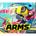 最新作『ARMS』実況