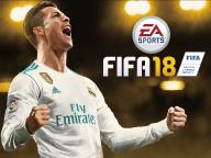 FIFA18 KICK-OFF NIGHT
