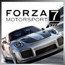 ドグマ Forza Motorsport 7 に挑む
