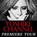「WE ARE X」PREMIERE TOUR in Rome