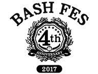 BASH FES 2017 24時間LIVE