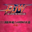 大日本プロレス 11.8大会映像