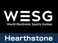 esports世界大会 WESG APAC「Hearthstone」