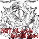 【MTG】岩SHOW「M.T.G. -Metal God-」