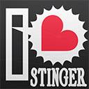 club THE STINGERの【I♡STINGER】