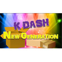 KDASH  NEW GENERATION