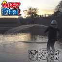 【限定】カニ網漁!砂浜からヒラツメガニを獲る