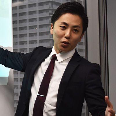 JALの岡本さん