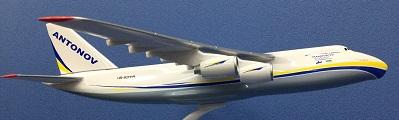 アントノフ An-124