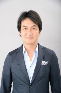 夏野 剛氏