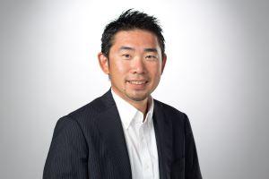 湧川 隆次氏