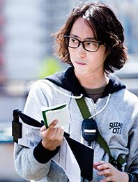山岸謙太郎 (映画監督 映画制作チームProjectYamaken代表)