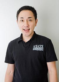 松山洋 (株式会社サイバーコネクトツー 代表取締役)