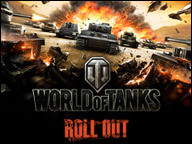 M.S.S Projectの『World of Tanks』Party #3