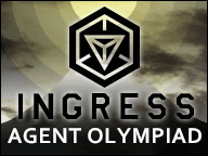 【Ingress】#AgentOlympiad  - JUN.24.2017(日本語版 - Japanese)
