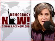 『デモクラシー・ナウ!チャンネルオープン! 監視社会化するアメリカ 』のサムネイルの背景