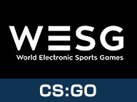 eスポーツ大会WESG CS:GO