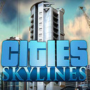 Cities Skylinesで街作り