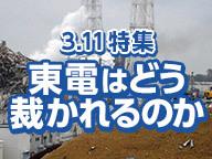 【3.11特集】東電はどう裁かれるのか