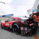 Nissan at SUPER GT Rd.6(菅生)ピット中継:予選日