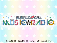 THE IDOLM@STER MUSIC ON THE RADIO #33