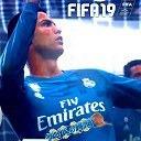 FIFA19実況プレイ「ゲイムの時間」