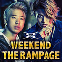 WEEKEND THE RAMPAGE