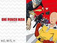 「ワンパンマン」Season2(#13~#24)一挙放送