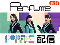 """P.O.P"" (Perfume Online Present) Festival"