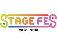 人気声優、俳優との年越しイベント「STAGE FES 2017」 上映会