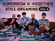 【TOMORROW X TOGETHER】ニコ生初登場! 日本1stアルバム『STILL DREAMING』発売記念3ヶ月連続特番 −Vol.2-