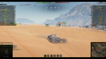 WoT】World of Tanks【ASIA鯖】 - ニコニコ生放送